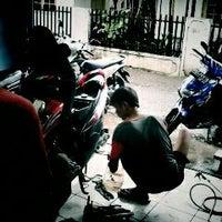 Photo taken at -= Akkol Team =- by Aryo N. on 2/4/2012