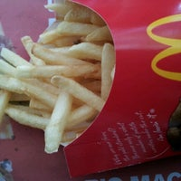 Photo taken at McDonald's by jaslene L. on 5/4/2012