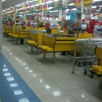 Photo taken at Walter Mart by May Anne L. on 5/19/2012