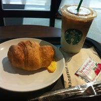 Photo taken at Starbucks by TT C. on 6/20/2012