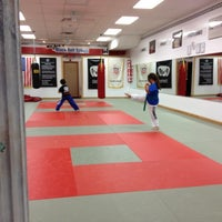 Photo taken at Haritos MMA by Mr.Juan on 8/15/2012