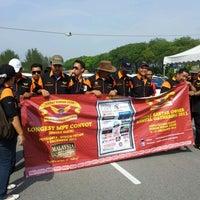 Photo taken at Karang Kraf Shah Alam Sek. 15 by along_hisyam on 2/26/2012