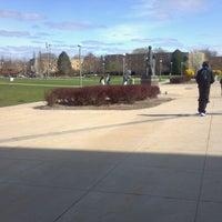 Photo taken at FSU Quad by Aneisha w. on 3/29/2012