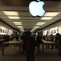 Photo taken at Apple Pacific Centre by Cynthia E. on 5/12/2012