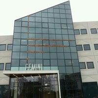 Photo taken at Brainpark Rotterdam by Adriana V. on 5/15/2012