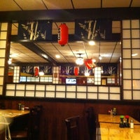 Photo taken at Ginza Japanese Buffet by Lu V. on 3/7/2012