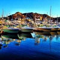 4/7/2012에 Alexoli님이 Marina Cabo San Lucas에서 찍은 사진