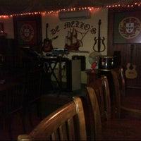 Photo taken at De Mello's Pub by Steven T. on 4/22/2012