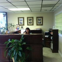 Photo taken at Scott & Gia Matchmaker Realty Office by Gia A. on 7/13/2012