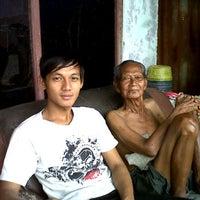 """Photo taken at -BRONTAX INGINKU- [fr Lampung are """"GRASI std""""] by sutrisno budi on 3/29/2012"""