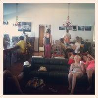 Photo taken at Ericeira Hostel & SPA by Mitya V. on 8/17/2012