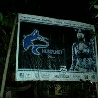 Photo taken at Husky Net by Mickael I. on 6/10/2012