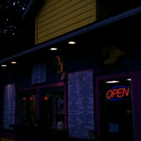 Photo taken at DeNucci's Soft Serve by Valerie Moniere C. on 7/28/2012