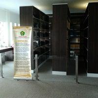 Photo taken at UNISMA BEKASI by Bamz Z. on 6/22/2012