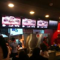 Photo taken at Burger King by Alberto K. on 5/5/2012