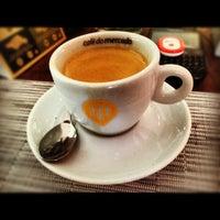 6/11/2012にThiago T.がMarjú Café Bistrôで撮った写真