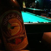 Photo taken at Trick Shots by Meghan M. on 5/7/2012