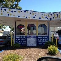 Photo taken at Sam's Burger by Richard F. on 8/11/2012