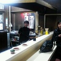 Photo taken at 黒兵衛 by Shigeyoshi T. on 2/29/2012