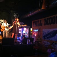 Photo taken at Full Moon Saloon by Scott D. on 7/24/2012