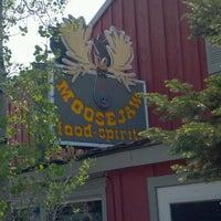 Photo taken at Moosejaw by Rebecca P. on 5/27/2012