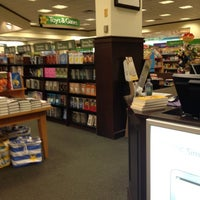 Photo taken at Barnes & Noble by Randy B. on 6/15/2012