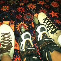 Photo taken at Skate Zone by Tracy G. on 6/3/2012