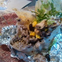 Photo taken at Chipotle Mexican Grill by Chad H. on 7/25/2012