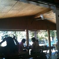 Photo taken at La Chakra by Natalia H. on 3/4/2012