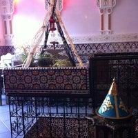 Photo prise au La Medina par Lu G. le5/27/2012