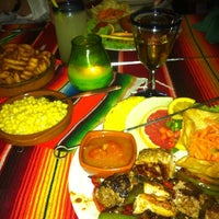 Photo taken at El Comal Mexicaans Restaurant by Ton S. on 7/29/2012