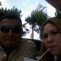 Photo taken at Taco Cabana by Jess A. on 8/25/2012