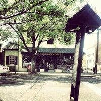 Photo taken at Starbucks by T M. on 4/14/2012