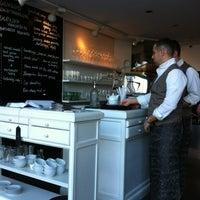 Photo taken at Baldaszti's kitchen by Ariel M. on 2/22/2012