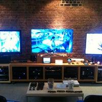 Photo taken at iBurbia Studios by blueiburbia on 2/27/2012