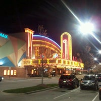 Photo taken at Regal Cinemas Pinnacle 18 IMAX & RPX by Lyle A. on 3/19/2012