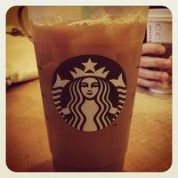 Photo taken at Starbucks by Landon H. on 4/23/2012