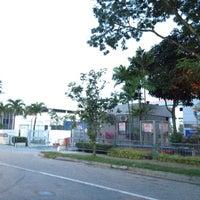 Photo taken at Turbine Overhaul Service Pte Ltd by Ridz u. on 3/27/2012