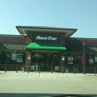 Photo taken at RaceTrac by Gilbert F. on 6/28/2012