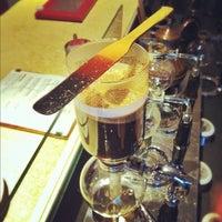 Снимок сделан в Balconi Coffee Company пользователем Ryan 9/5/2012