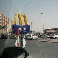 Photo taken at McDonald's by Jesmy G. on 2/2/2012