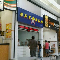 Photo taken at Estrela by Mari S. on 7/2/2012
