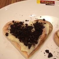 Photo taken at Patroni Premium by Vinicius Y. on 6/21/2012