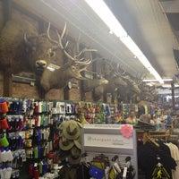 Photo taken at Gardenswartz Sporting Goods by Scott F. on 6/26/2012