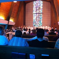 Photo taken at First Church Of The Nazarene by Olivia C. on 7/21/2012