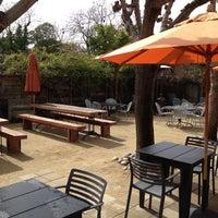 Photo taken at HopMonk Tavern by Eric K. on 3/1/2012