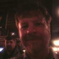 Photo taken at Mackey's American Pub by Charlie H. on 3/25/2012