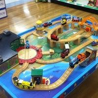 "Photo taken at Toys""R""Us by Megan (Momo) V. on 5/27/2012"