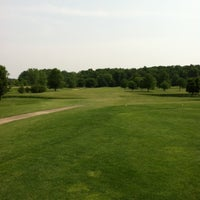 Photo taken at Arrowhead Lakes Golf Course by Eric M. on 5/26/2012