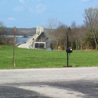 Photo taken at Land Between The Lakes by Craig P. on 3/14/2012
